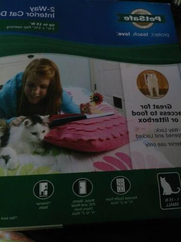 PetSafe Interior Locking Pet