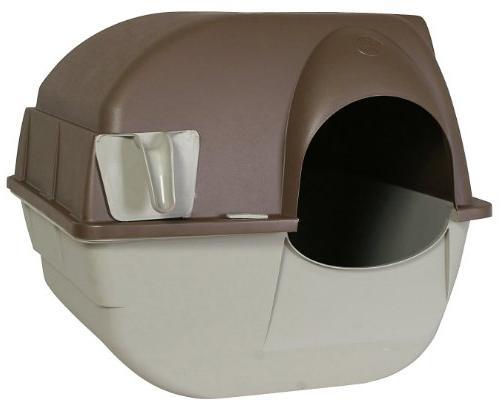 Omega RA20 Self Litter Box