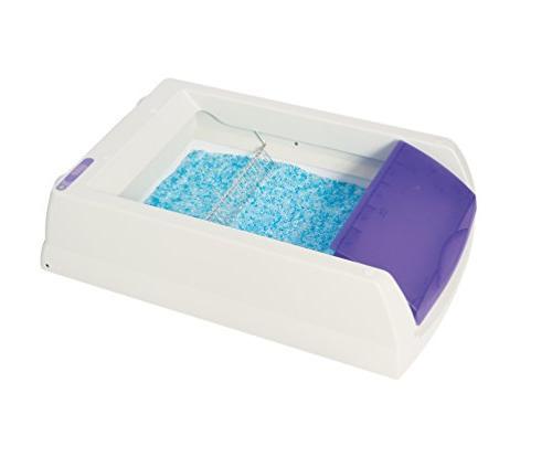 PetSafe Litter Cat Litter Refills Blue Crystals 3 Pack