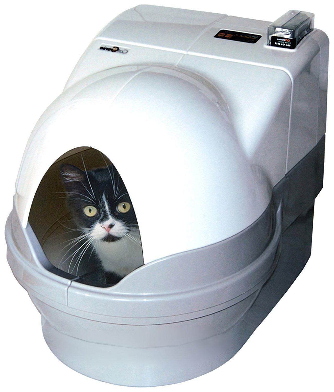 Self-Cleaning Litter and SIDEWALLS ONLY, Cat, Pets, NEW!