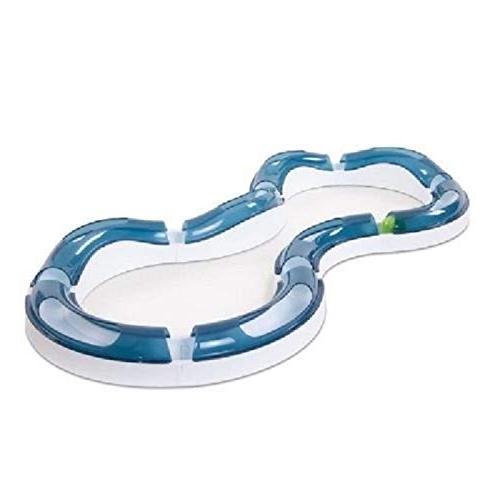 senses super roller circuit toy