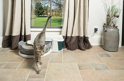 PetSafe Litter Box