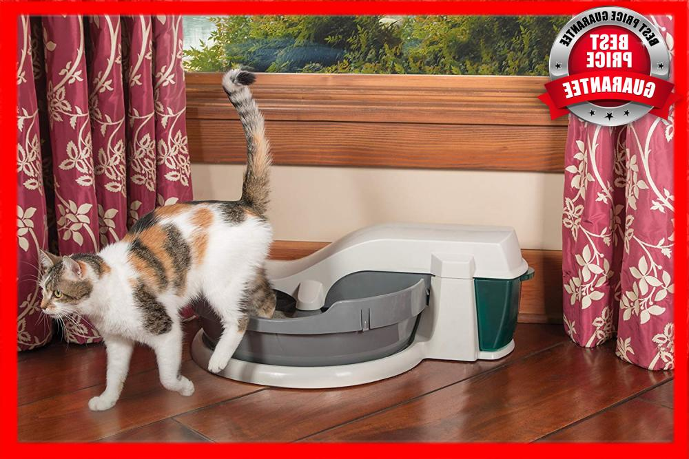 PetSafe Simply Clean Self Litter Box System