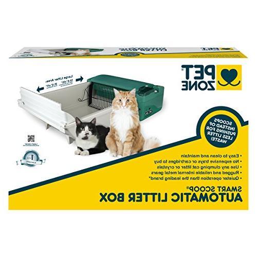 Pet Smart Automatic Box