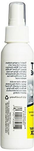 Pet Zone Litter Box Spray ounce