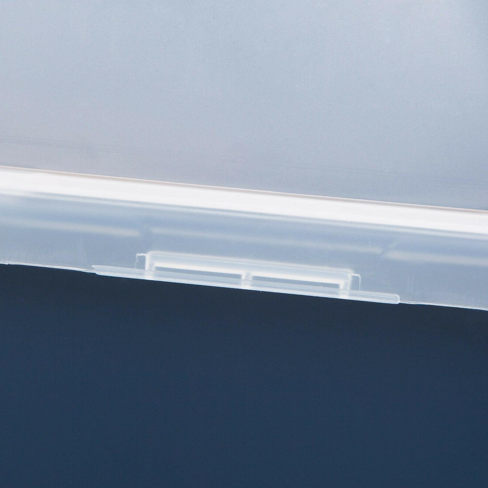 IRIS Open-Top Litter Box With Regular, Navy