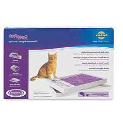 ScoopFree Lavender Replacement Litter Tray Refill, Pack of 1