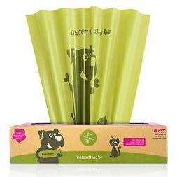 Earth Rated Extra Large Dog Waste Bags, Poop Bags for Large
