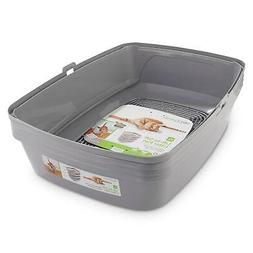 "So Phresh Lift-to-Sift Cat Litter Pan, 22.5"" L X 17.25"" W X"