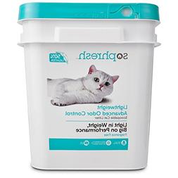 So Phresh Lightweight Odor Control Cat Litter, 12.5 lbs.