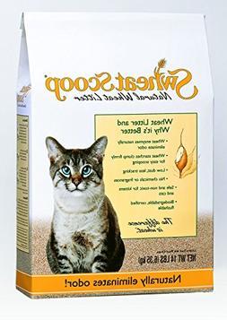 Swheat Natural Litter 14 LB