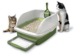 Hot Litter Boxes Tidy Cats Cat Litter, Breeze, Litter Box Ki