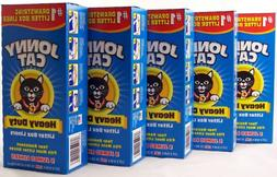 Jonny Cat Cat Litter Box Liners 5 Pack of 6 Box