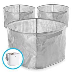 Modkat Litter Box Liner Refills, 3-Pack