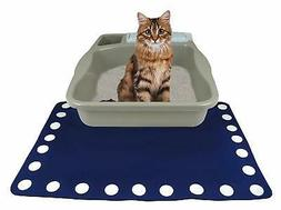 Pet Zone Litter Box Mat