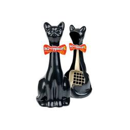 Scoopy Cat Litter Holder w/Scoop