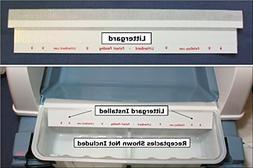 Littergard Receptacle Solution for Littermaid Automatic Litt