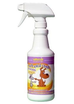 """MisterMax Anti Icky Poo""""Unscented"""" Odor Remover"""