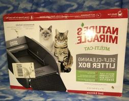 Nature's Miracle Nature's Miracle Multi-Cat Self-Cleaning Li