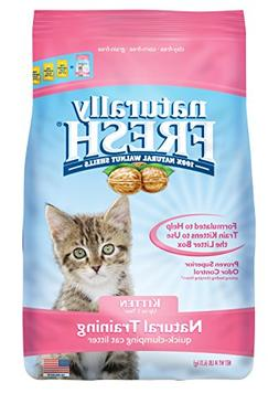 Blue Naturally Fresh® Natural Training Kitten Litter - C