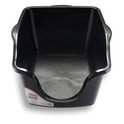 Nature's Miracle High-Sided Litter Box, 23 x 18.5 x 11 inche