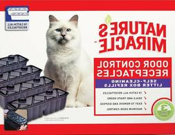 Nature's Miracle P-98232  Waste Receptacles Litter Box Waste