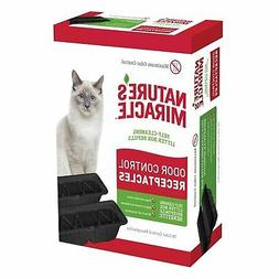 Nature's Miracle P-98232  Waste Receptacles Litter Box Wast