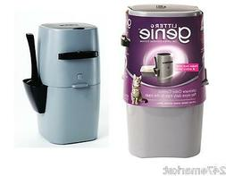 NEW! Litter Genie Cat Litter Disposal System with Odor Free