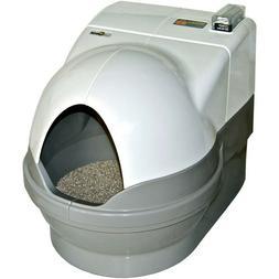 NEW CatGenie Self Clean Cat Litter Box Self Washing Self Dry