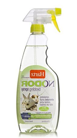 Hartz Nodor Bedding Spray Fresh Scent, 17.0 FL OZ Pet Small