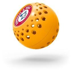 Arm & Hammer Odor Busterz Balls, 3 Pack