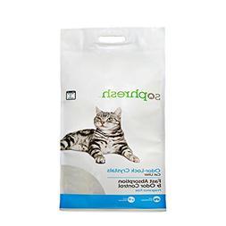 So Phresh Odor Lock Crystal Cat Litter, 30 lb.