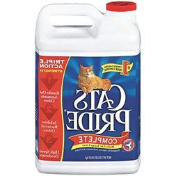 Oil Dri Cat's Pride Scoopable Multiple Cat Litter - C01420-G