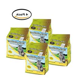 PACK OF 4 - Precious Cat Dr. Elsey's Touch of Outdoors Natur