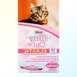 PACK OF 6 - Alfapet Kitty Cat Elastic Cat Pan Liners, 10 cou