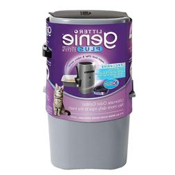 Litter Genie Pail, Ultimate Cat Litter Disposal System, Lock