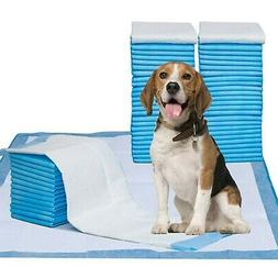 "Pet Training Puppy Pads, 34"" x 28"" XXL-Large, Ultra Absorben"