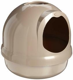 Petmate Booda Dome Litter Box , Odor-Eliminating  Fliter