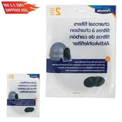 PetMate Booda Charcoal Clean Step Cat Litter Dome Air Filter