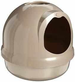 Booda Petmate Dome Litter Pan Covered Cat Litter Box 3 Color