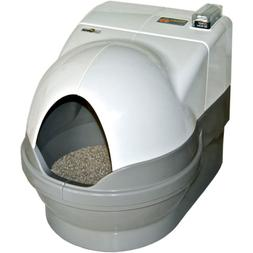 Petnovations CatGenie 120 Self-Flushing Self Washing Cat Lit