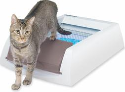 "PetSafe ScoopFree Original Self-Cleaning Litter Box 27.375"""