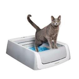 PetSafe ScoopFree Self-Cleaning Kitty Litter Box, Second Gen