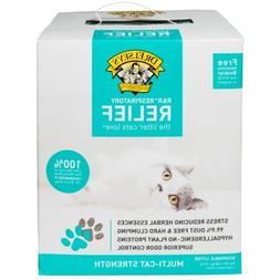 Dr. Elsey's Precious Cat Respiratory Relief Clay Cat Litter,