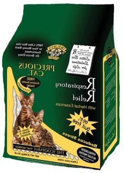 """PRECIOUS CAT RESPIRATORY RELIEF 20 LB """"Ctg: CAT PRODUCTS - C"""