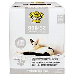 Dr. Elsey's Precious Cat Senior Cat Litter, 8 Lb
