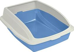 Pureness CP4 Large Framed Cat Pan, Assorted colors