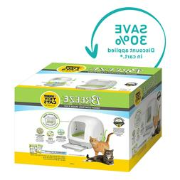 Purina Tidy Cats BREEZE Hooded Litter System  SIZE HOODED