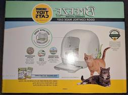 PURINA TIDY CATS BREEZE ODOR CONTROL HOODED SYSTEM