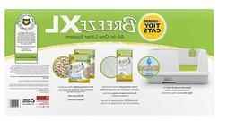 Purina Tidy Cats BREEZE XL Litter System - New - Free Shippi
